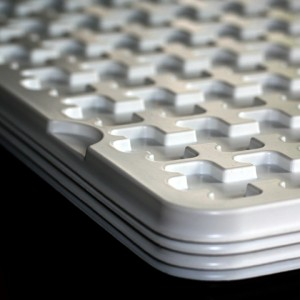 electronic tray 2
